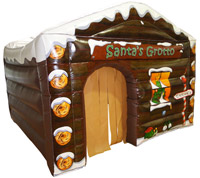 Santa Grotto Hire Limerick City and County